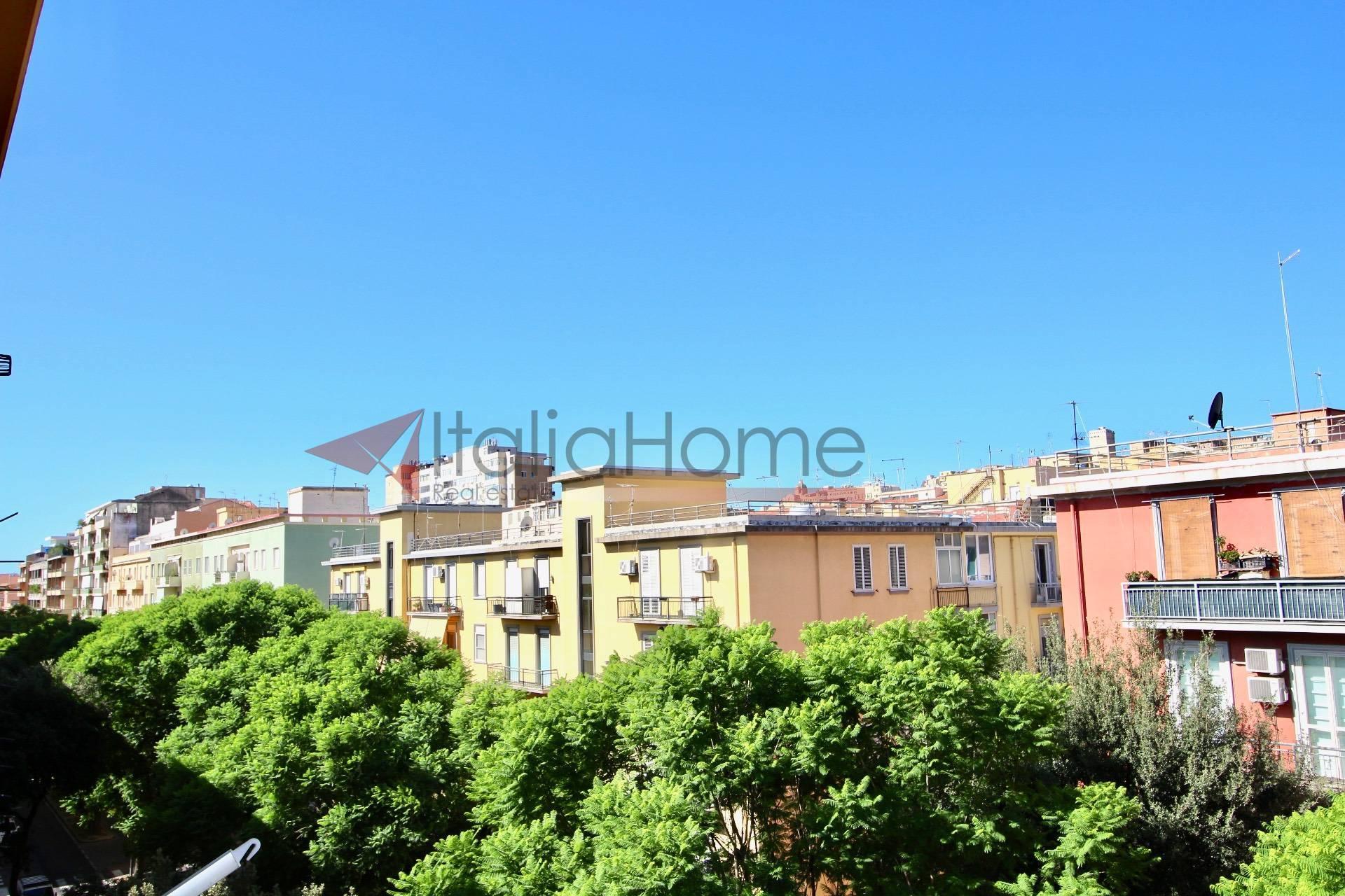 Appartamento a Cagliari (Cagliari) in Vendita