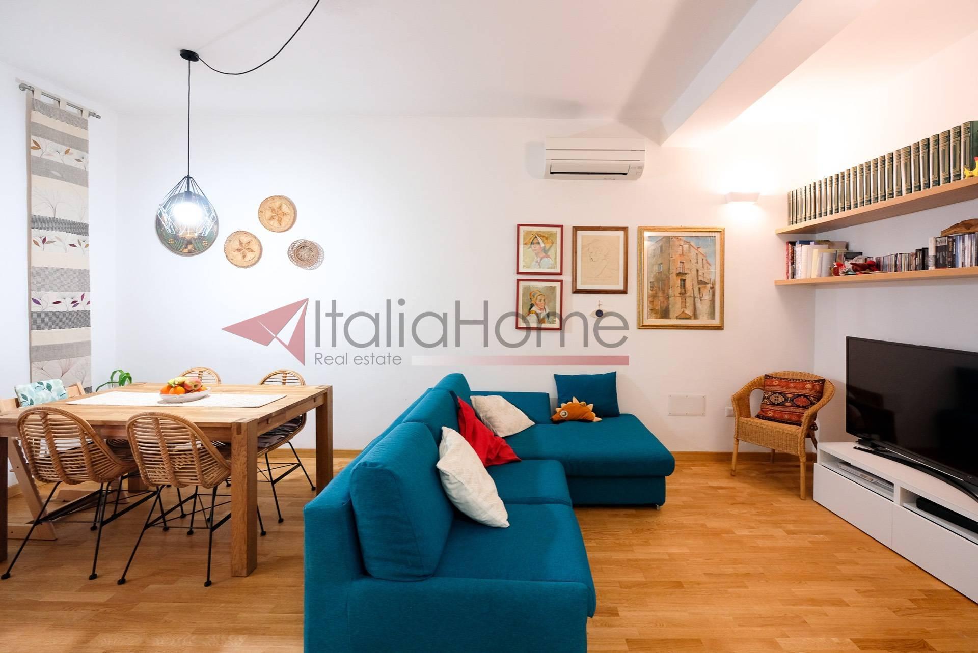 Appartamento in vendita a Selargius (CA)