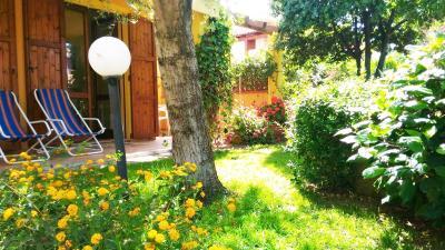 Villa Bifamiliare Porzione in Vendita a Villasimius