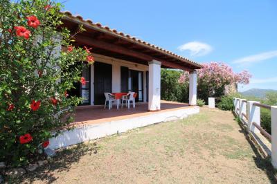 Villa Singola in Vendita a Muravera