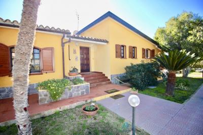Villa Singola in Vendita a Quartu Sant'Elena