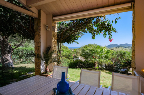 Villa Singola in Vendita a Castiadas