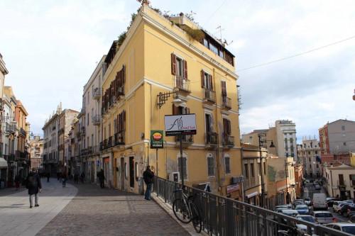 Commerciale in Vendita a Cagliari