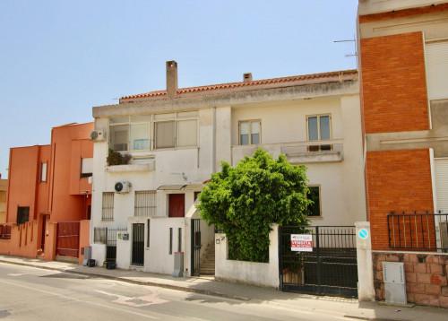 Villa Schiera in Vendita a Cagliari