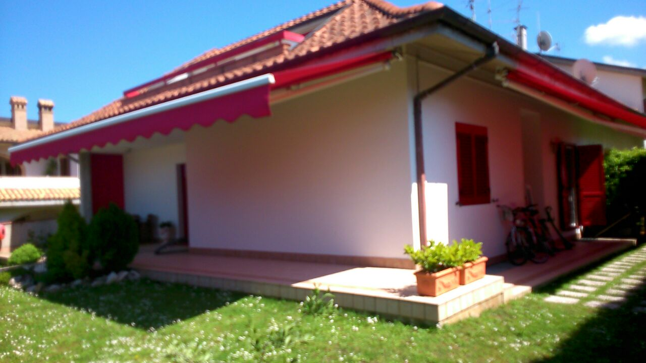 Villa a Schiera in Vendita a Folignano