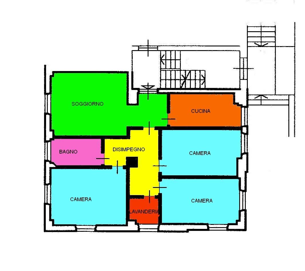ascoli-piceno vendita quart: porta maggiore agenzia-italia-immobiliare