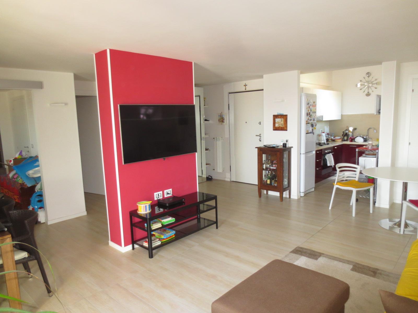 Appartamento, 128 Mq, Vendita - Ascoli Piceno (Ascoli Piceno)