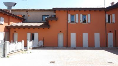 2 Camere - TRILOCALE con GIARDINO in Vendita a Pieve di Cento