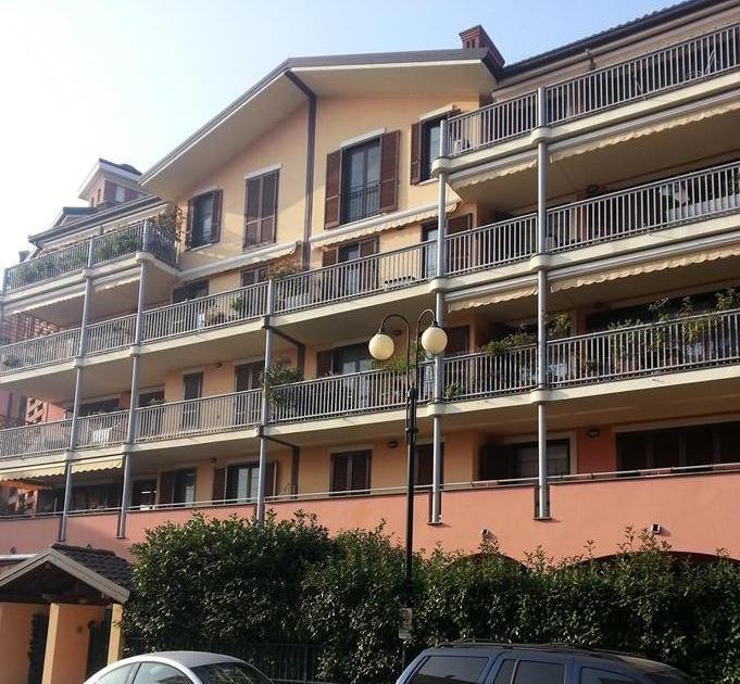 Appartamento in affitto a Trezzano sul Naviglio, 2 locali, zona Località: Morona, prezzo € 135.000 | Cambio Casa.it