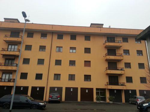 Appartamento in vendita a Trezzano sul Naviglio, 3 locali, zona Località: Sidis, prezzo € 160.000 | CambioCasa.it