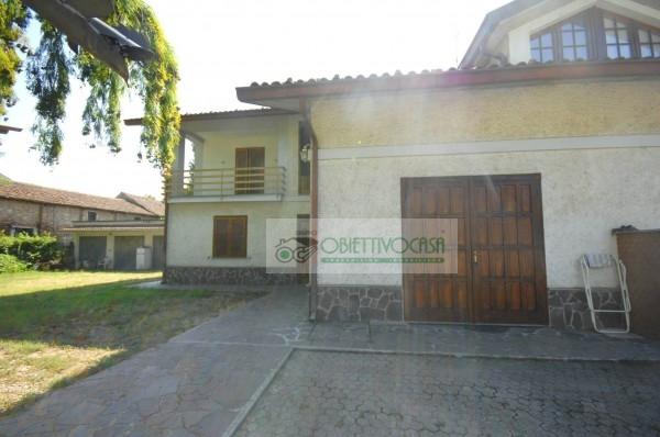 Villa Bifamiliare in vendita a Pieve del Cairo, 5 locali, prezzo € 120.000 | Cambio Casa.it