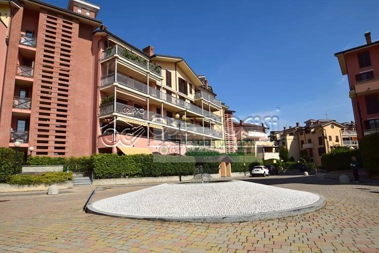 Box / Garage in vendita a Trezzano sul Naviglio, 1 locali, zona Località: Morona, prezzo € 25.000 | CambioCasa.it