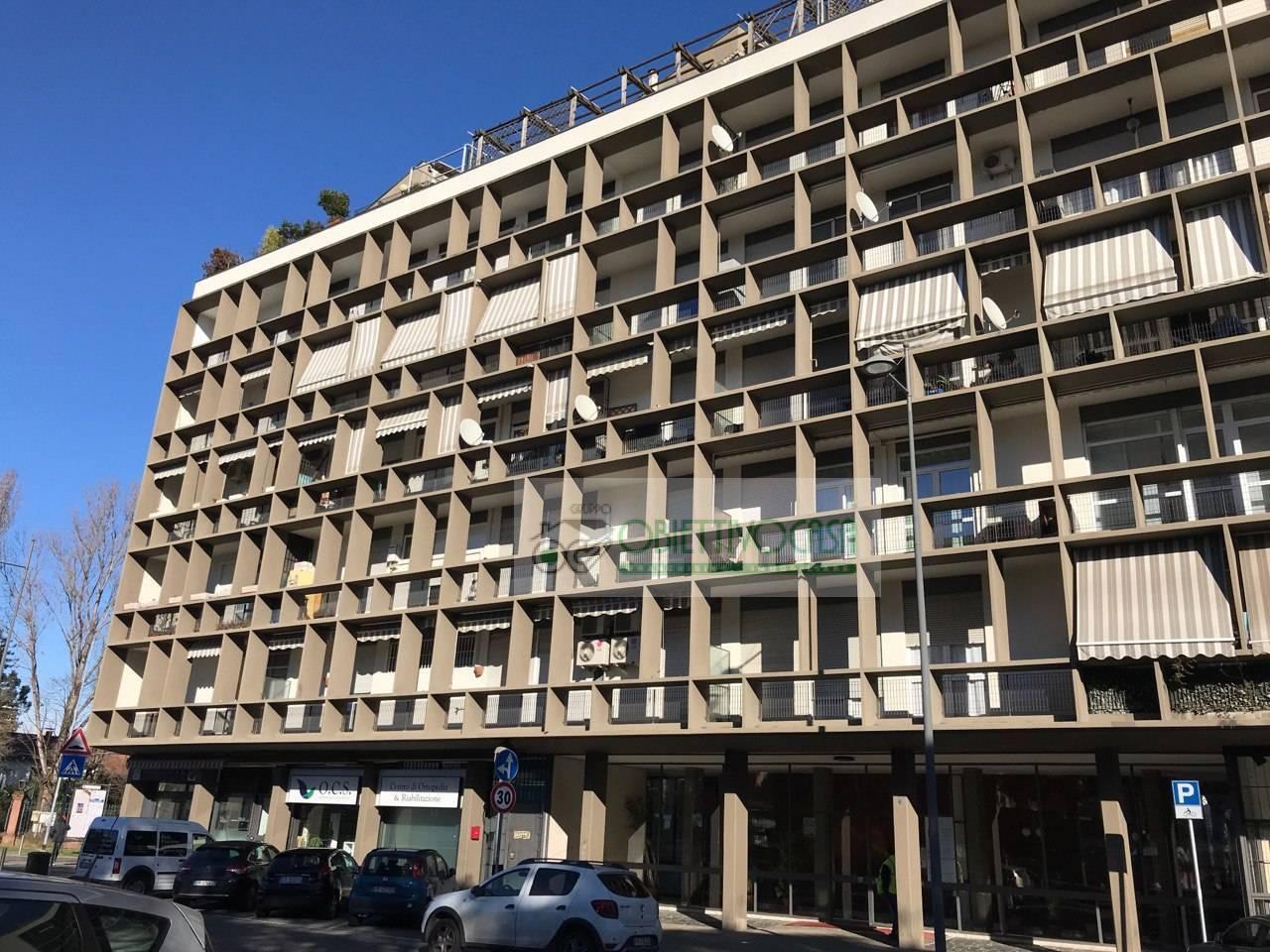 Appartamento in vendita a Trezzano sul Naviglio, 4 locali, zona Località: Zingone, prezzo € 195.000   CambioCasa.it