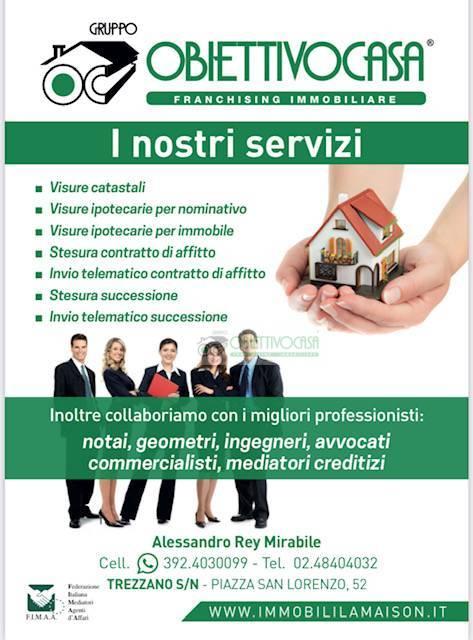 Appartamento in vendita a Trezzano sul Naviglio, 2 locali, Trattative riservate   CambioCasa.it