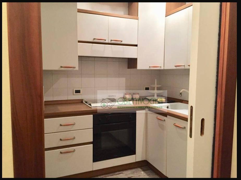 Appartamento in affitto a Trezzano sul Naviglio, 2 locali, zona Località: Zingone, prezzo € 650 | CambioCasa.it