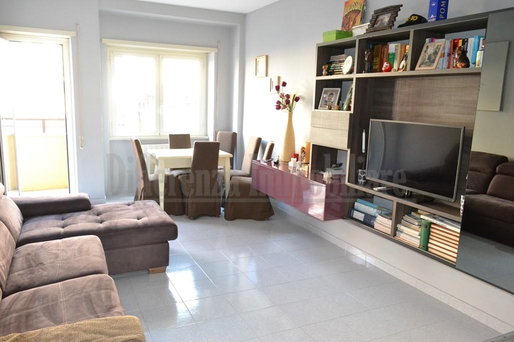 vendita appartamento roma tiburtino  275000 euro  3 locali  80 mq