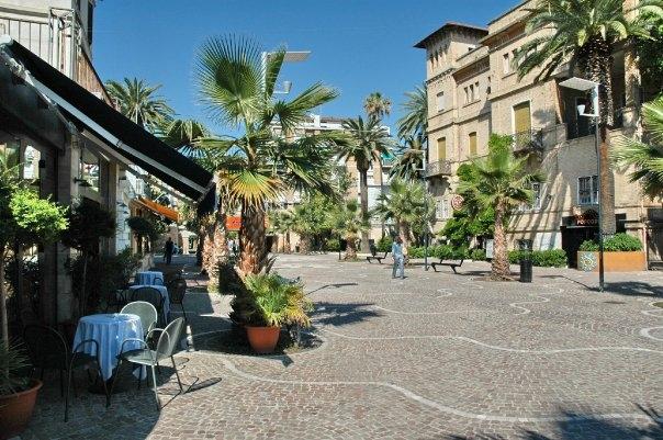 Appartamento in Vendita a San Benedetto del Tronto Cod. 598
