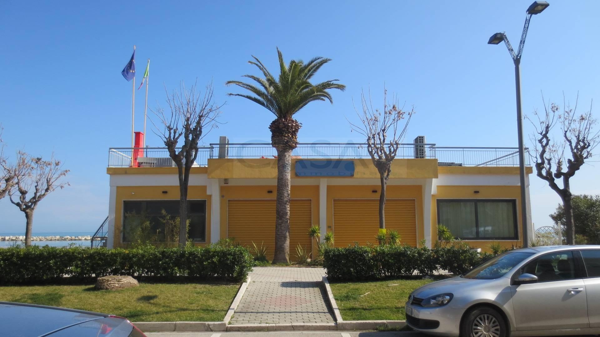 Attività / Licenza in affitto a Cupra Marittima, 9999 locali, Trattative riservate | Cambio Casa.it
