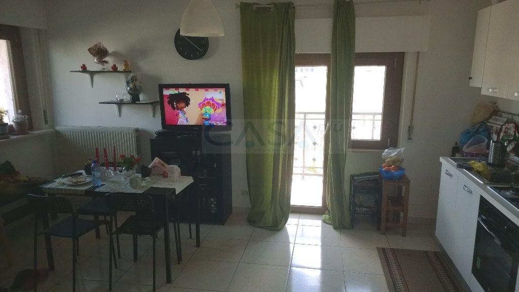Appartamento in affitto a Monsampolo del Tronto, 3 locali, prezzo € 400 | Cambio Casa.it