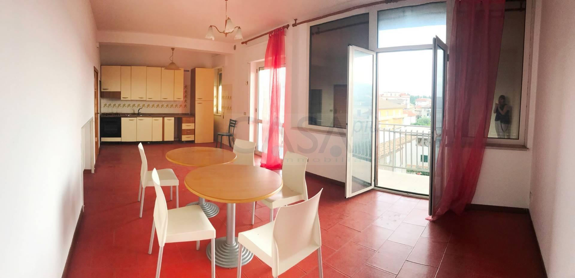 Appartamento in vendita a Monteprandone, 3 locali, prezzo € 78.000 | CambioCasa.it