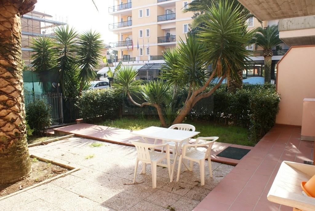 vendita appartamento san benedetto del tronto   165000 euro  2 locali  72 mq