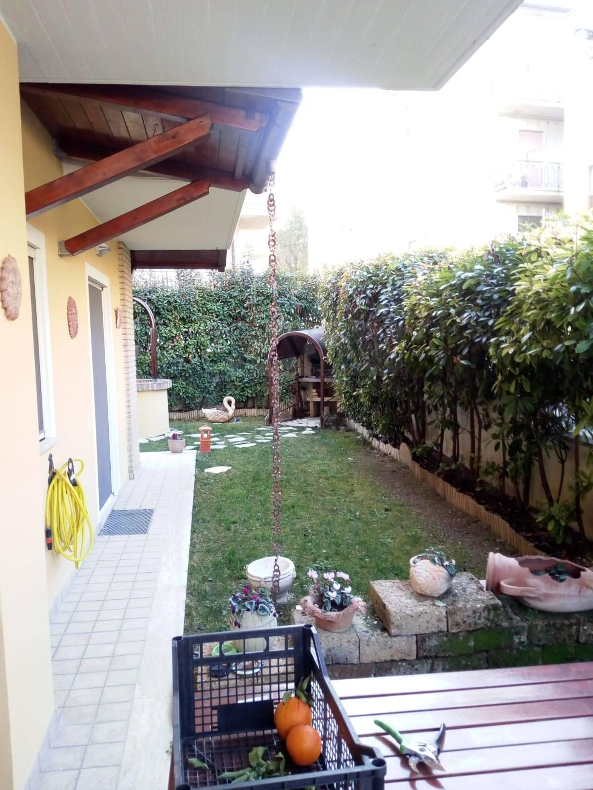 Appartamento in vendita Zona Mare Acquaviva Picena