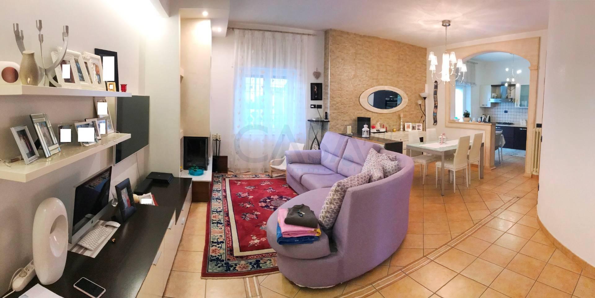 Appartamento in vendita a Monteprandone, 3 locali, zona obuchi, prezzo € 158.000 | PortaleAgenzieImmobiliari.it