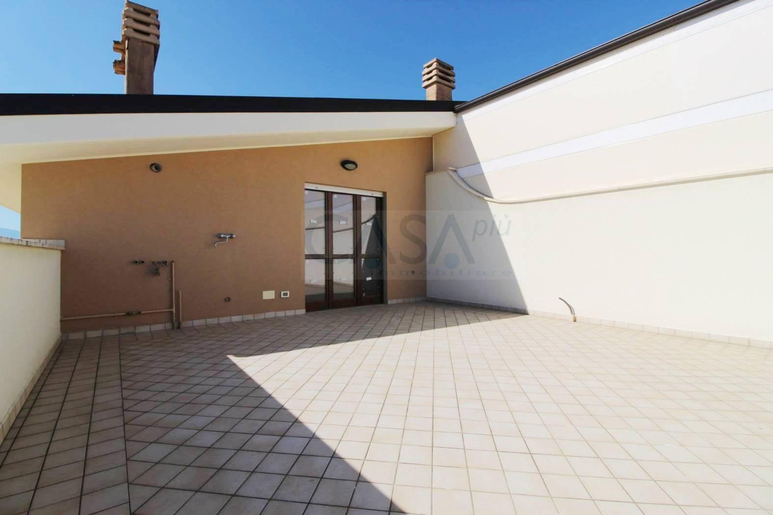 Attico / Mansarda in vendita a San Benedetto del Tronto, 3 locali, prezzo € 160.000 | PortaleAgenzieImmobiliari.it