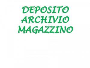 Deposito in Affitto a Monteprandone