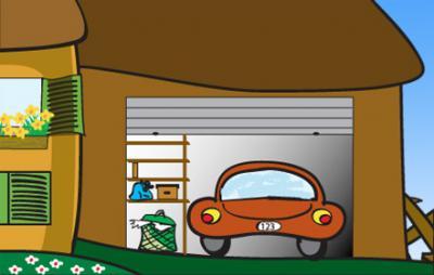 Garage in Affitto a Monteprandone