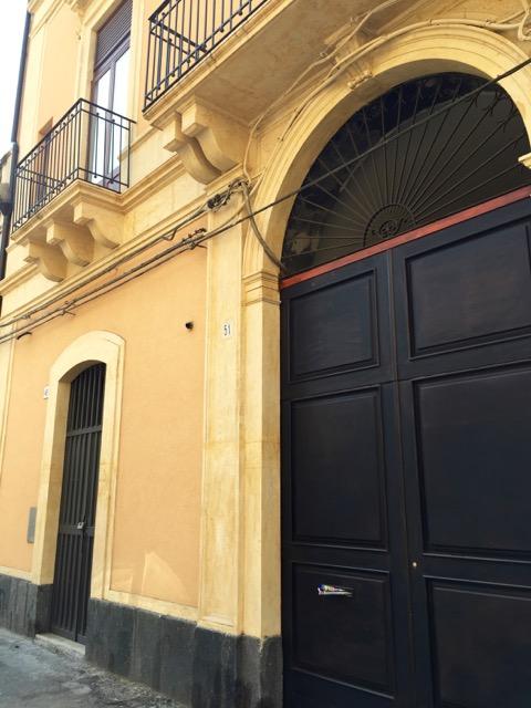 Bilocale Catania Via Santa Maria Della Catena 2