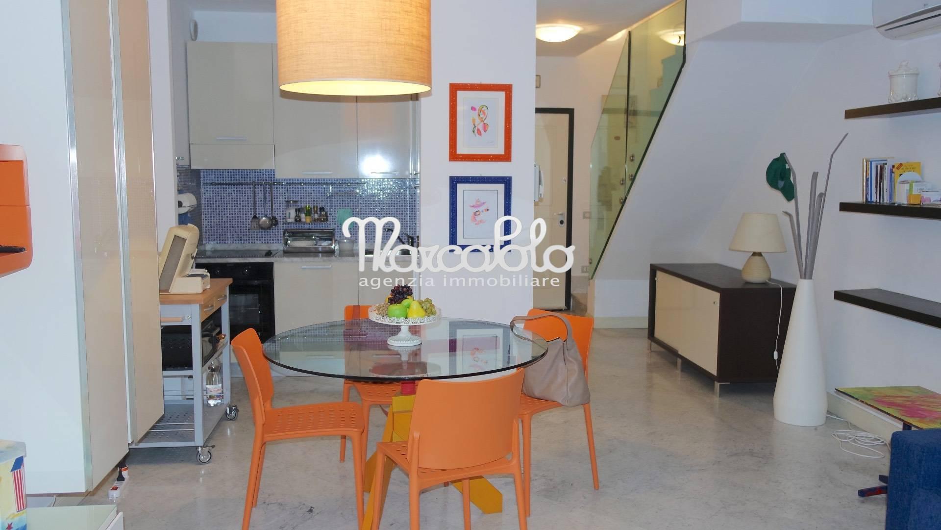 Appartamento in vendita a Seravezza, 3 locali, zona Zona: Querceta, prezzo € 350.000 | Cambio Casa.it