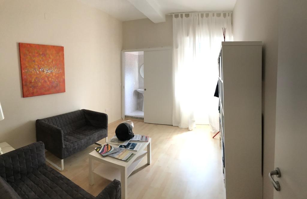 vendita appartamento reggio di calabria centro  140000 euro  3 locali  105 mq