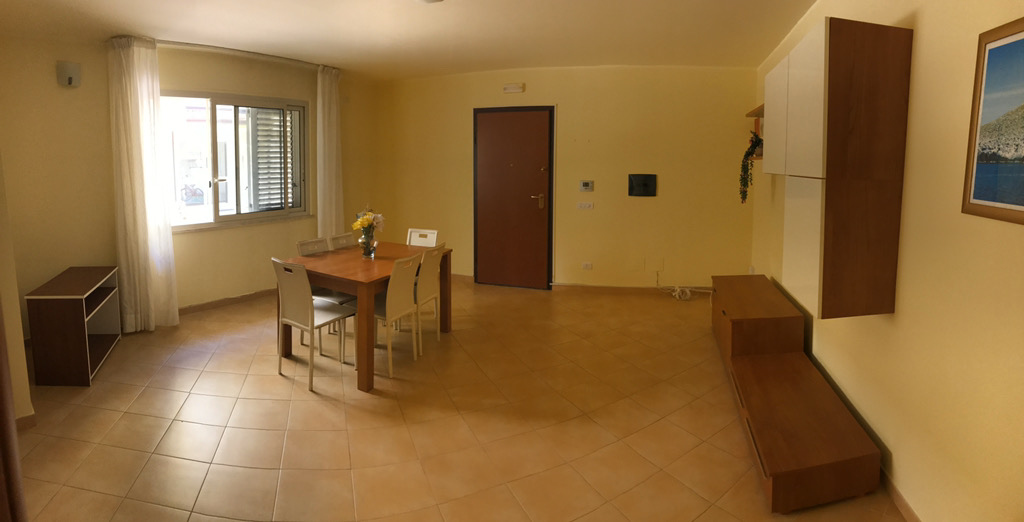 APPARTAMENTO in Affitto a Villa San Giovanni (REGGIO CALABRIA)