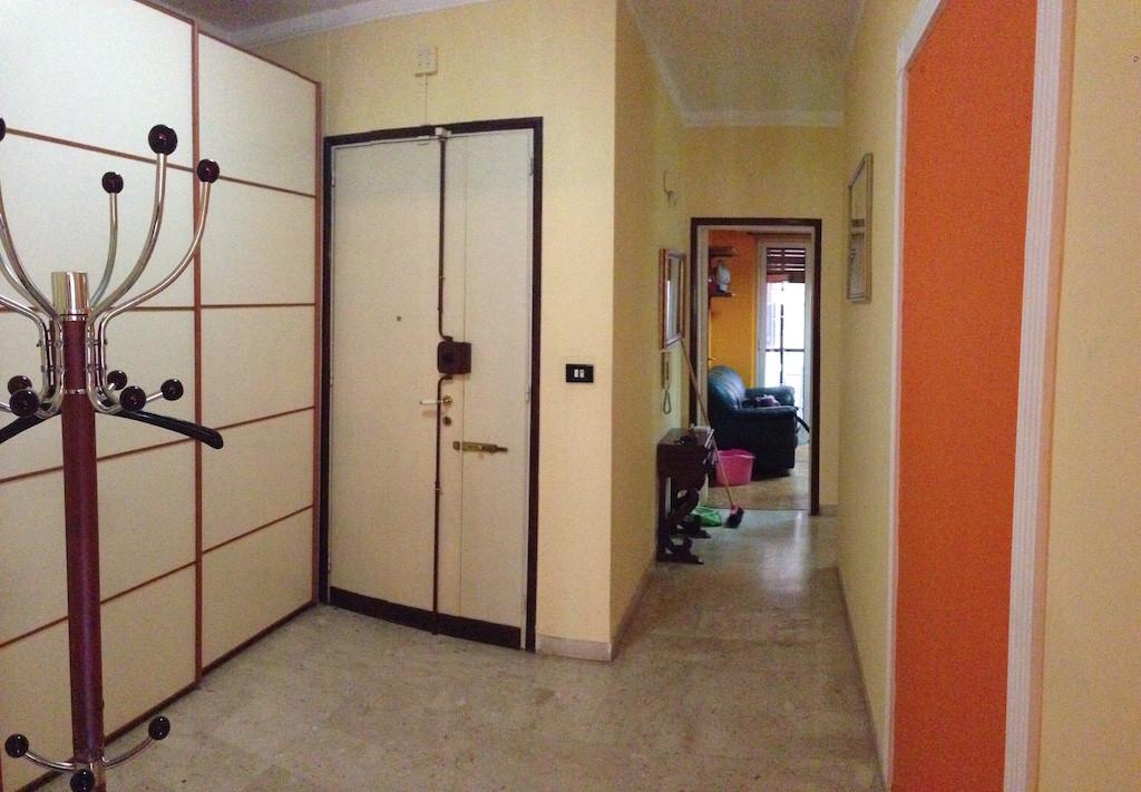 APPARTAMENTO in Affitto a Viale Aldo Moro, Reggio Di Calabria (REGGIO CALABRIA)