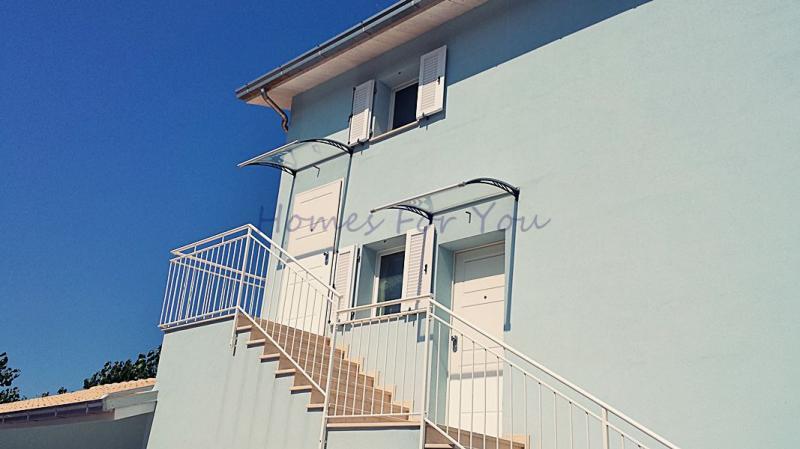 Bilocale Porto San Giorgio Via Pio La Torre 4