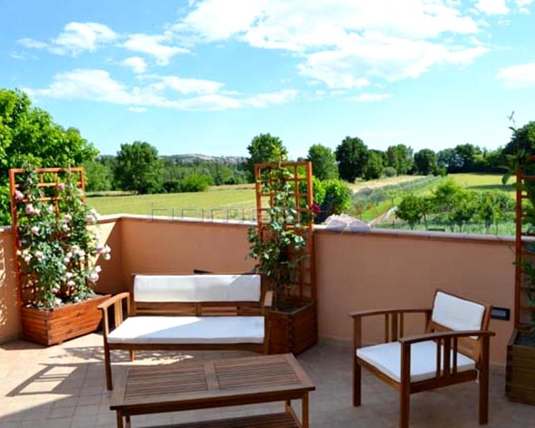 Appartamento in affitto a Corinaldo, 5 locali, prezzo € 60 | Cambio Casa.it