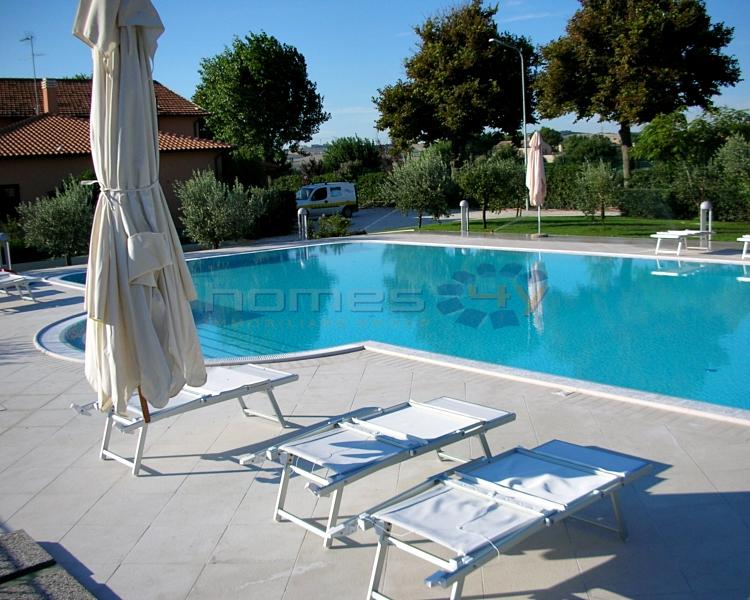 Villa in vendita a Fano, 14 locali, zona Zona: Metaurilia, prezzo € 1.550.000 | Cambio Casa.it
