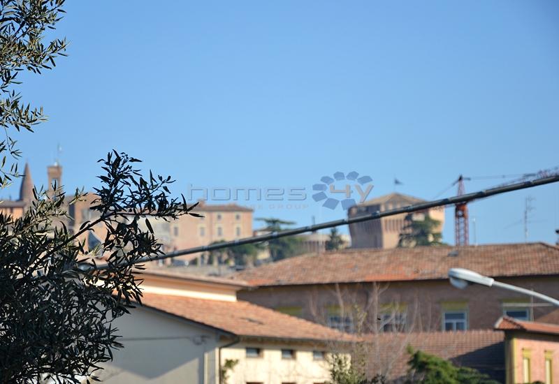 Appartamento in vendita a Mondavio, 5 locali, prezzo € 75.000 | Cambio Casa.it