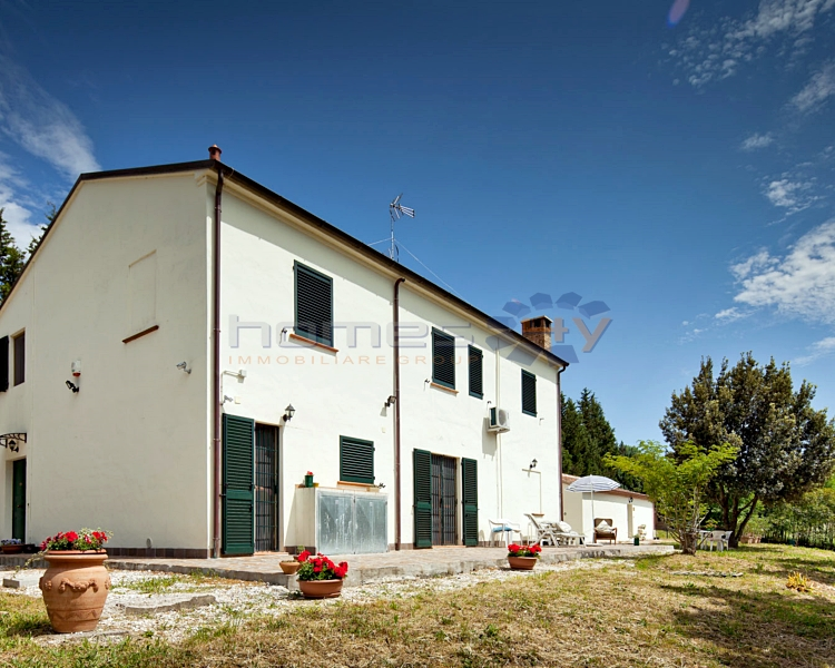 Appartamento in affitto a Orciano di Pesaro, 1 locali, prezzo € 80 | Cambio Casa.it