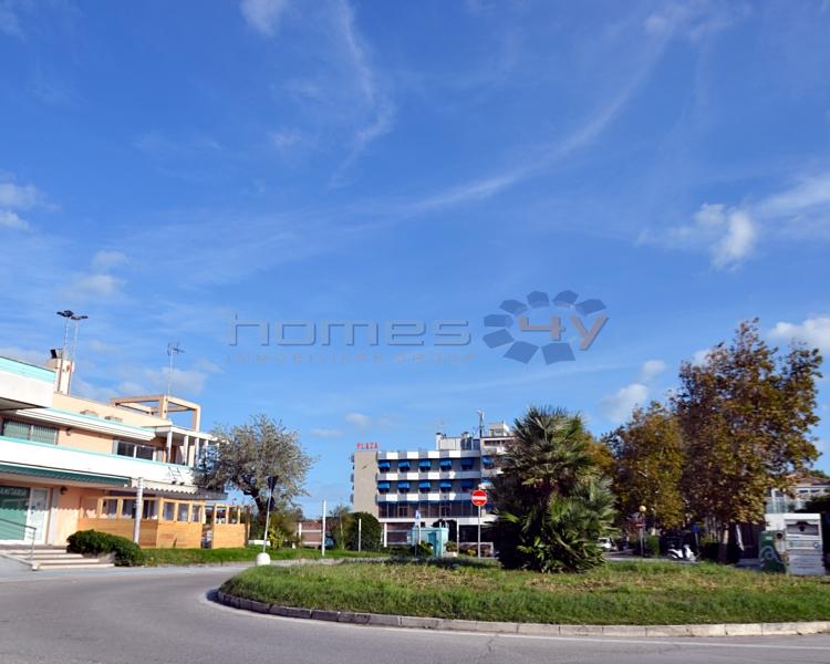 Bilocale Fano Via Castellani 8