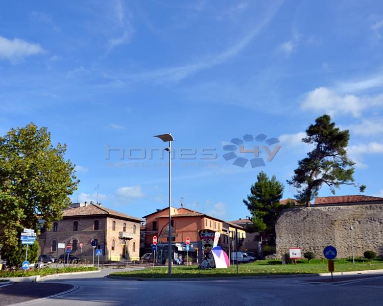 Bilocale Fano Via Castellani 9
