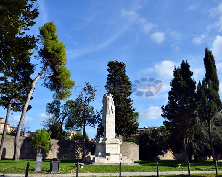 Bilocale Fano Via Castellani 10