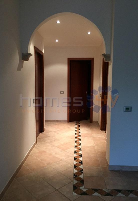 Appartamento in vendita a Mondavio, 4 locali, prezzo € 129.000 | Cambio Casa.it