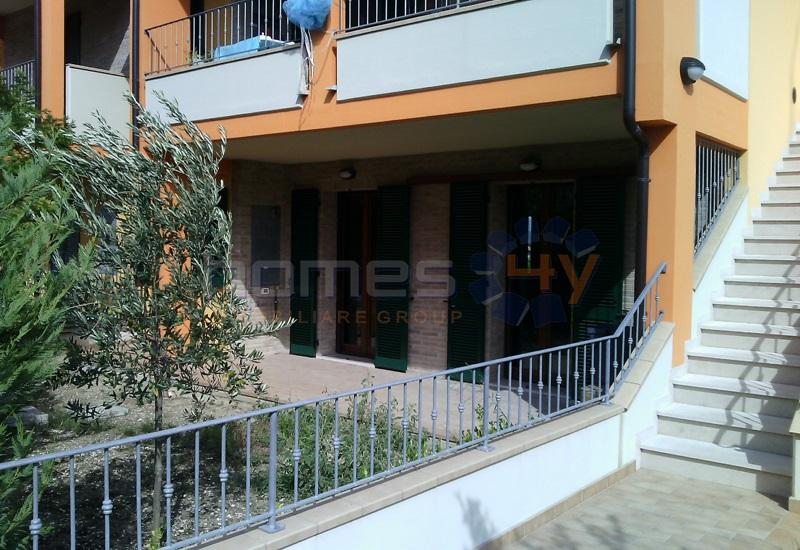 Appartamento in vendita a Mondavio, 3 locali, prezzo € 165.000 | Cambio Casa.it