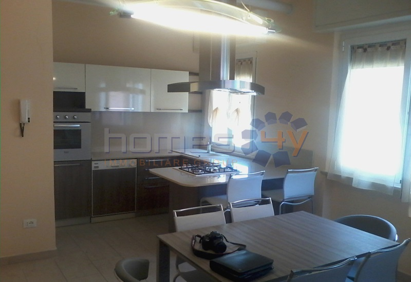 Appartamento in Vendita a Barchi