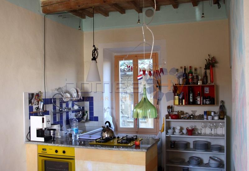 Villa a Schiera in Vendita a Fratte Rosa