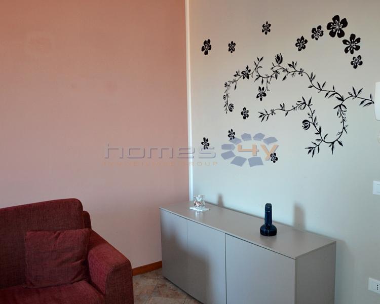 Appartamento in affitto a Cartoceto, 3 locali, zona Zona: Lucrezia, prezzo € 450 | Cambio Casa.it