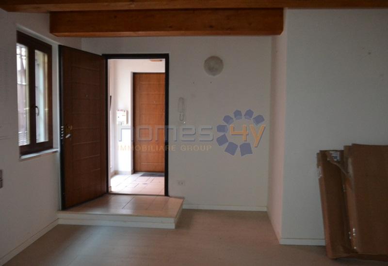 Appartamento in affitto a Fano, 3 locali, zona Località: Centro, prezzo € 600 | Cambio Casa.it