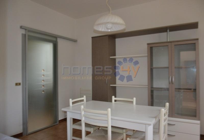 Villa a Schiera in affitto a Saltara, 3 locali, zona Zona: Calcinelli, prezzo € 400 | Cambio Casa.it